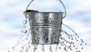leaky-bucket